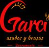 Asados Garci Logo